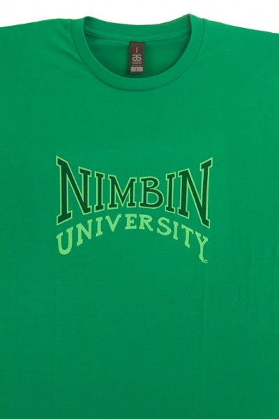 NIMBIN UNI ON GREEN